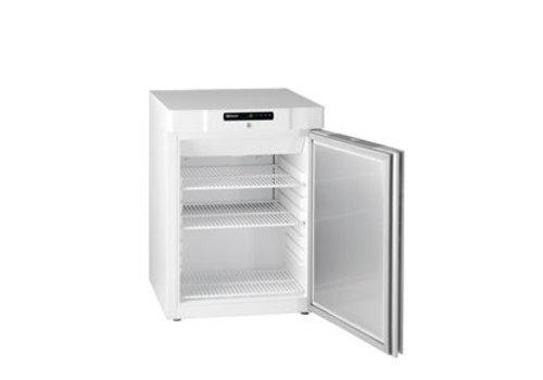 Gram Gram Compact substructure freezer cabinet 125 L