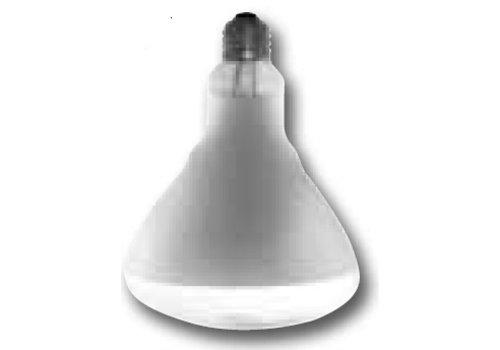 HorecaTraders Heat lamp - 250 Watt Unbreakable
