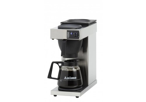 Animo Excelso Kaffee | 18 Liter pro Stunde