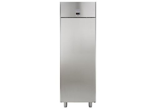 Electrolux Professional Stainless steel freezer 670 liter