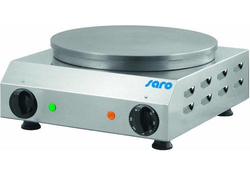 Saro Catering Crepe Maker | Ø 350 mm