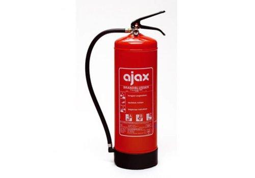 Chubb Ajax Ajax GP9 Powder Extinguisher with Manometer | 9 kg