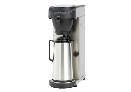Animo Koffiemachine - In hoogte verstelbaar