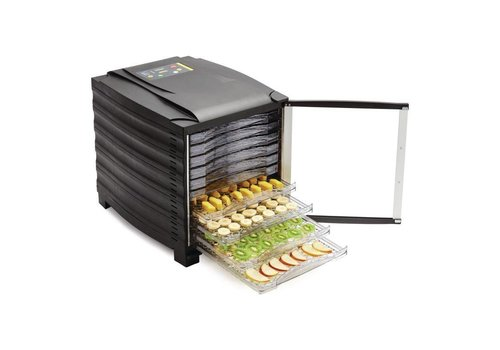 Buffalo Food Dryer with 10 grills
