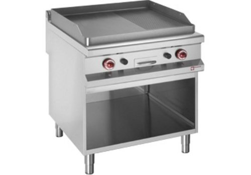 Diamond Baking tray   Gas   2/3 Level, 1/3   Open closet