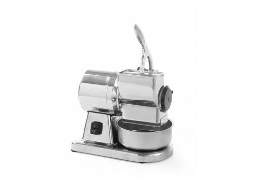 Hendi Catering Käsereibe Maschine Wouter