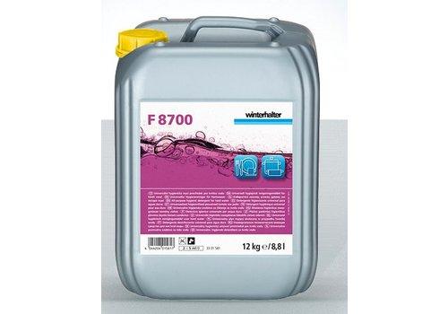 Winterhalter Geschirrspülmittel F 8700 | 12 kg