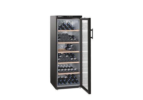 Liebherr WKb3212 | Weinlagerschrank 164 Flaschen | Liebherr