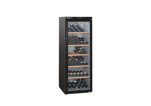 Liebherr WKb4212 | Weinlagerschrank 200 Flaschen | Liebherr