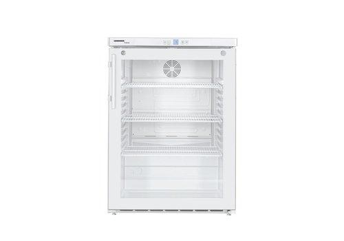 Liebherr FKUv1613 | Kühlschrank mit Glas | 141 L