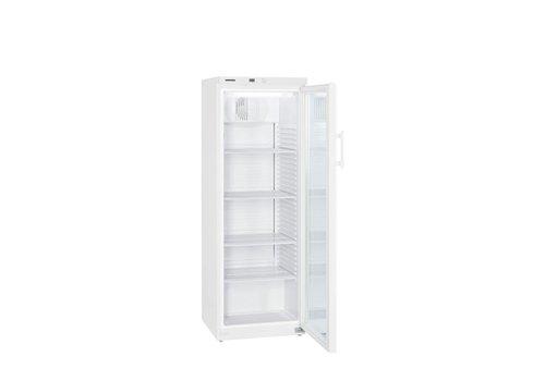 Liebherr FKv3643-20 | Kühlschrank Weiß mit Glas 348 L | Liebherr
