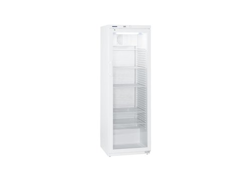 Liebherr FKv4143-20 | Fridge with glass door 388 L | Liebherr