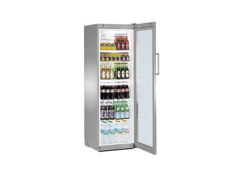 Liebherr Fkvsl3613 | Refrigerator Steel gray 348 L | Liebherr