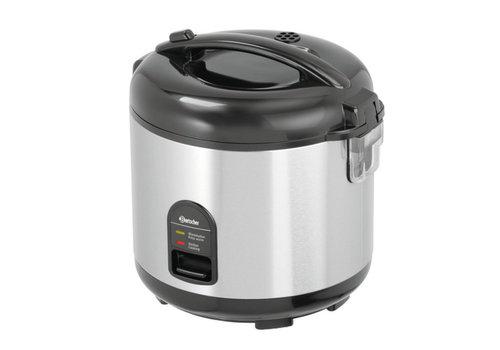 Bartscher Reiskocher Wouter 700 Watt   1,8 Liter
