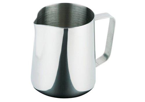 HorecaTraders Milch / Wasserkrug Ravenna