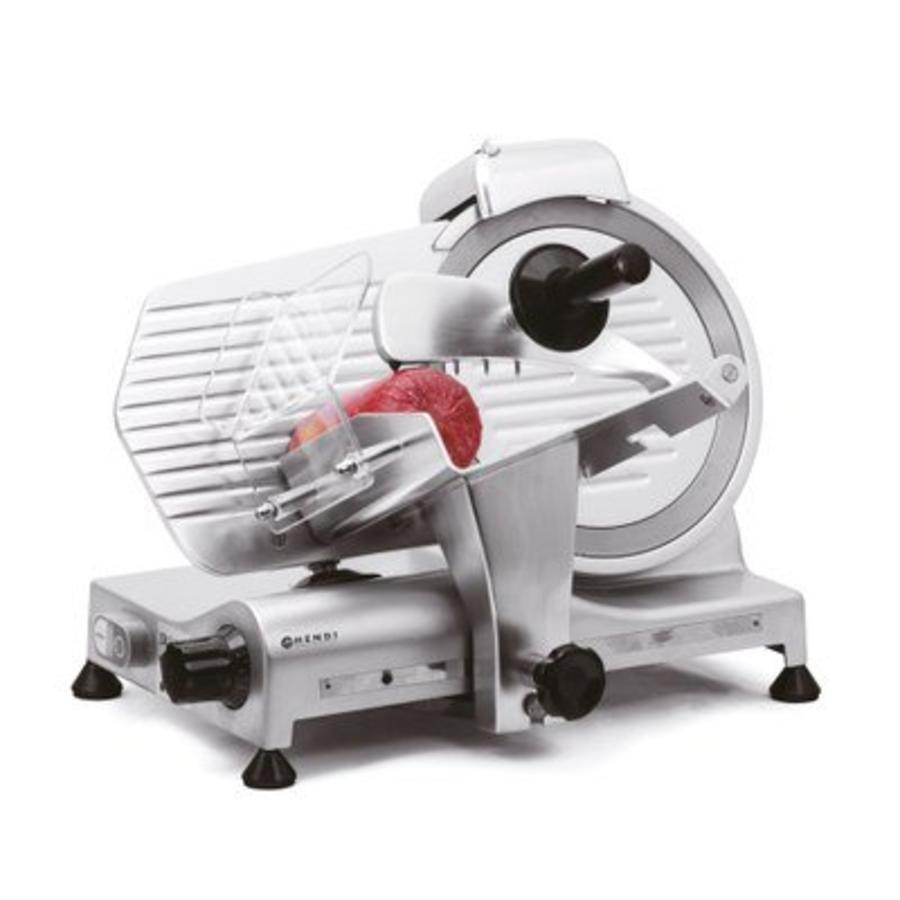 Buy Meat slicers Professional | 30 cm online - HorecaTraders