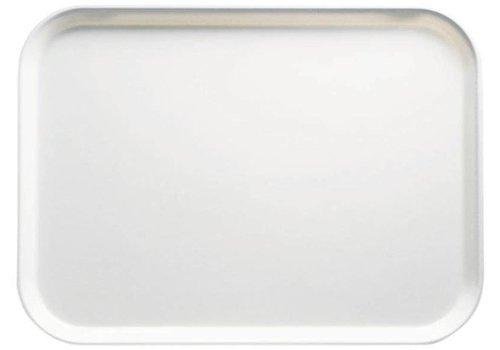 Cambro Tray GN 1/1 | 530 x 325 mm white 148