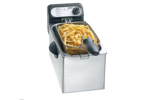 Bartscher Friteuse - 3 Liter