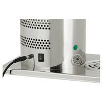 Drank-Dispenser DTE5, thermo-elektrische koeling