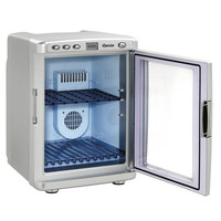 Refrigerator Mini with glass door 20 liters