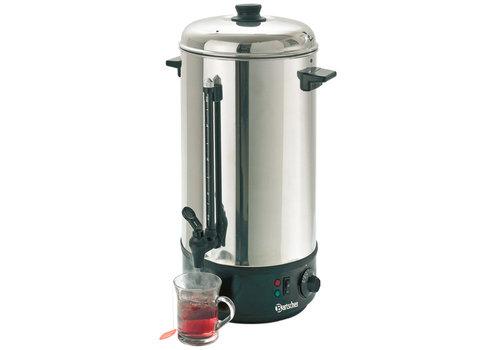 Bartscher Heetwater Dispenser RVS 10 Liter