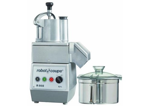 Robot Coupe Robot Coupe R 502 Cutter