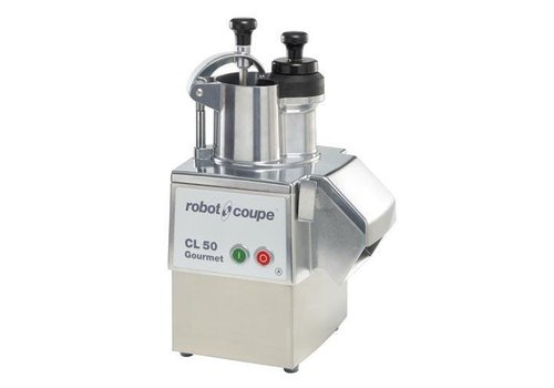 Robot Coupe Robot Coupe CL 50 Gourmet 400V