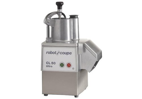 Robot Coupe Robot Coupe CL 50 Ultra Cutter 230V