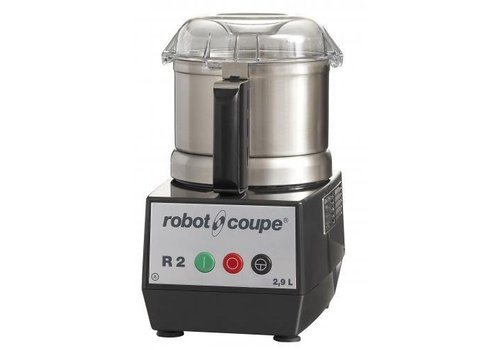 Robot Coupe Robot Coupe R 2 Tafelmodel Cutter 230V