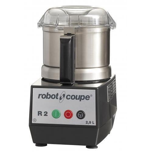 Robot Coupe Robot Coupe R 2 Tafelmodel Cutter 230V
