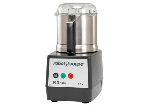 Robot Coupe R3-1500 Robot Coupe Cutter Tabletop