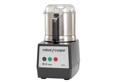 Robot Coupe R3-3000 Robot Coupe Cutter Tabletop