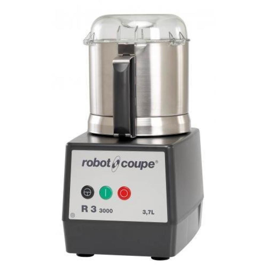 R3-3000 Tafelmodel Cutter 230V