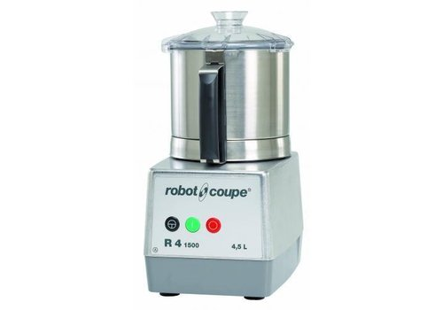 Robot Coupe R4-1500 Robot Coupe Cutter Tabletop