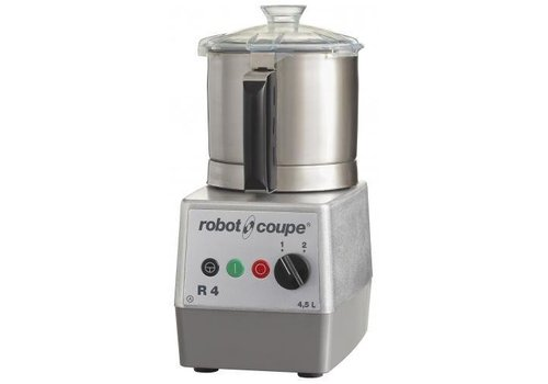 Robot Coupe Robot Coupe R4 Benchtop Cutter
