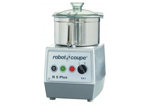 Robot Coupe Robot Coupe R5 plus drei Phasen Tischschneider