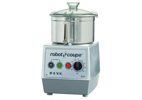 Robot Coupe Robot Coupe R5 VV Benchtop 230V