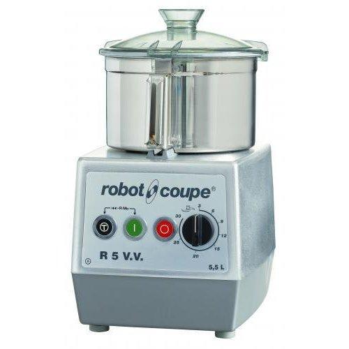 Robot Coupe Robot Coupe R5 V.V. Tafelmodel 230V