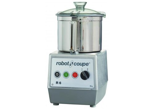 Robot Coupe Robot Coupe R6 Tabletop Catering Cutter