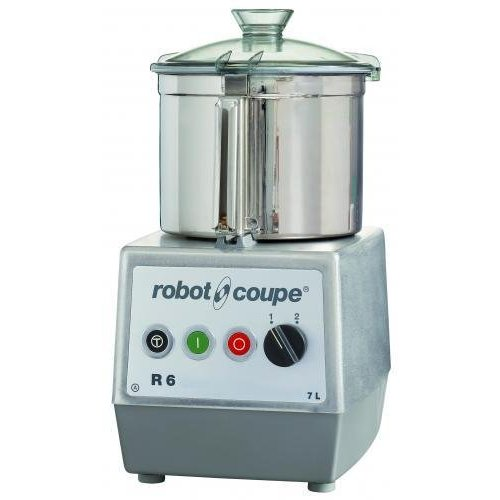 Robot Coupe Robot Coupe R6 Tafelmodel Horeca Cutter