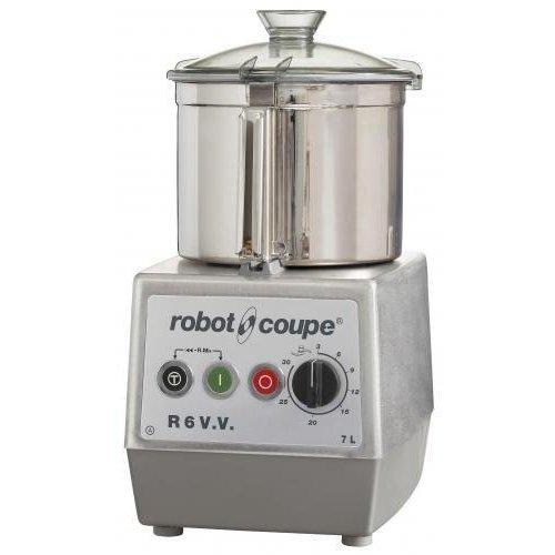 Robot Coupe Robot Coupe R6 V.V. Tafelmodel Groentecutter