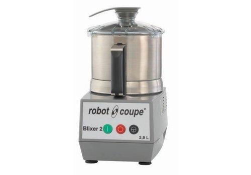 Robot Coupe Robot Coupe Blixer 2 | professionelle Blixer