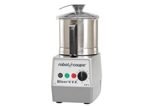 Robot Coupe Robot Coupe mit variabler Geschwindigkeit | professionelle Blixer