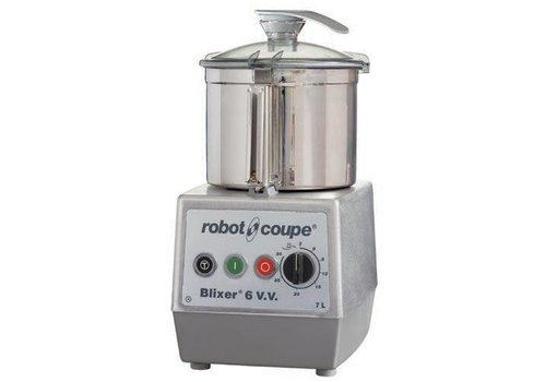 Robot Coupe Robot Coupe 6 VV | Professional Blixer