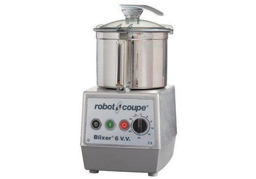 Robot Coupe Robot Coupe 6 VV | professionelle Blixer