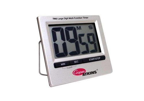 HorecaTraders Multifunctionele Digitale Cook Timer