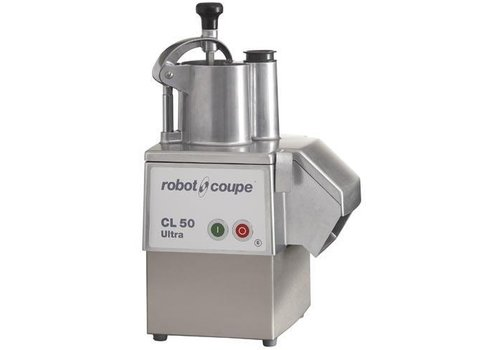 Robot Coupe Robot Coupe CL 50 Ultra Cutter 400V