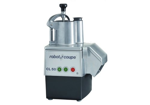 Robot Coupe Robot Coupe CL 50 2-Gang-400V
