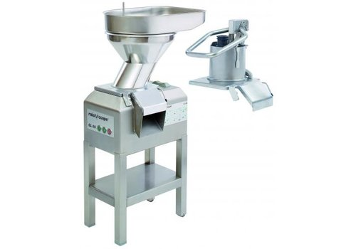Robot Coupe Robot Coupe CL 60 VV 2 Feeder with variable speed 400V