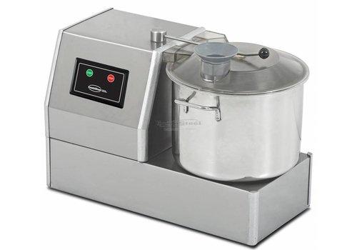 HorecaTraders Gemüseschneider Wouter 1400 RPM
